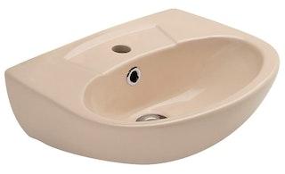 Sanitop Handwaschbecken 45 cm, beige