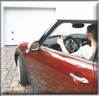 Schellenberg Garagentorantrieb DRIVE Action