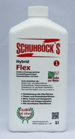 Schuhböcks Nr. 1 Hybrid Flex - Flexfugenschleierlöser