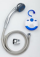 Handbrauseset SHOWER & SWING, Chrom