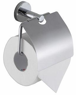 Toilettenpapierhalter LONDON mit Deckel