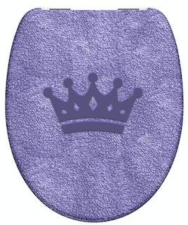 Duroplast  WC-Sitz KING OF BATH