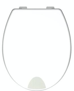 Duroplast WC Sitz VITAL, WHITE
