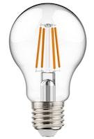 Shada  LED Filament Glühlampe Birne A60 E27 7W 806LM 2700K klar nicht dimmbar AGL 220-240V