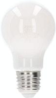 Shada  LED Filament Glühlampe Birne A60 E27 7W 806LM 2700K matt nicht dimmbar 320°