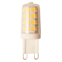 Shada  LED Kornleuchte G9 3,5W 350LM 3000K matt nicht dimmbar 220-240V