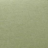 Sieger Auflage für Stapelsessel hoch ca. 107 x 49 x 4 cm, 60 % Baumwolle / 40 % Polyester grün