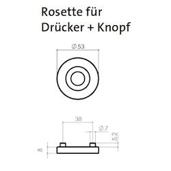 Sieger_Design-_Graph_K4-_PZ-Rosette_fuer_Druecker_und_Knopf_Standard