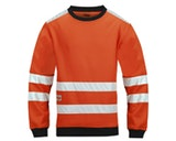High-Vis Signaloberbekleidung
