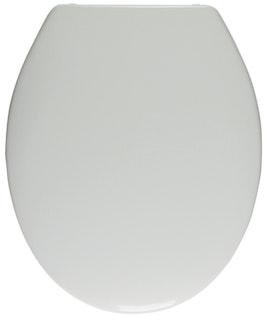 Sanitop WC-Sitz Siena mit Fast Fix, weiß