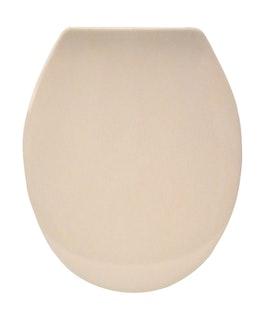 Sanitop WC-Sitz Siena mit Fast Fix, beige