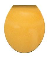 Sanitop WC-Sitz Siena mit Fast Fix, curry