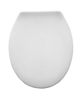 Sanitop WC-Sitz Siena mit Fast Fix, pergamon