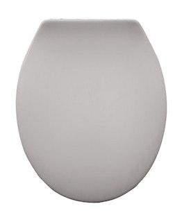 Sanitop WC-Sitz Siena mit Fast Fix, manhattan