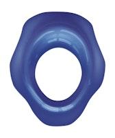 Sanitop WC-Sitz Kinder-Einsatz Blau
