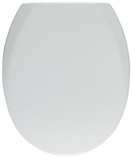 Sanitop WC-Sitz Bari, mit Fast Fix, weiß
