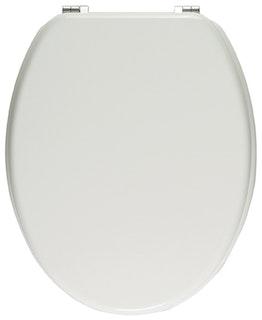 Sanitop WC-Sitz Venezia mit Active-Clean Oberfläche, weiß