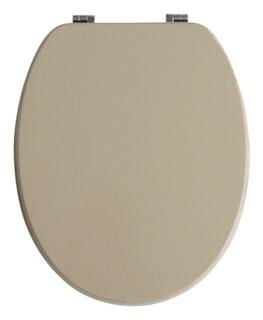 Sanitop WC-Sitz Venezia, beige