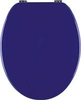 Sanitop WC-Sitz Venezia, blau
