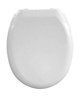 Sanitop WC-Sitz Calabria, weiß