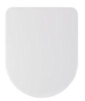 Sanitop WC-Sitz Deluxe weiß mit Soft-Schließ-Komfort