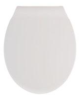 Sanitop WC-Sitz Loft weiß mit Soft-Schließ-Komfort