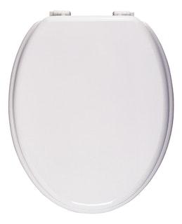 Sanitop WC-Sitz Neapel, weiß