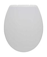 Sanitop WC-Sitz San Sebastian mit Take Off-Funktion, weiß