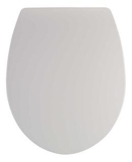 Sanitop WC-Sitz Caprieze mit Fast Fix, weiß