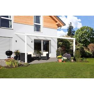 Aluminium Terrassenüberdachung kaufen | Gartenshop24 | Mein ...