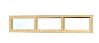 Skan Holz Oberlicht für Carports