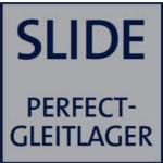 Slide-perfekt-gleitlager