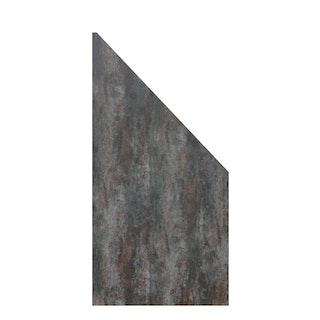 TraumGarten SYSTEM Board Keramik 90x180/90 cm