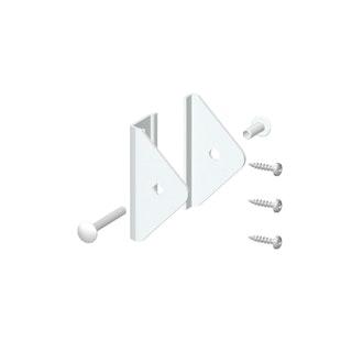 TraumGarten LONGLIFE CLEO Elementhalter-Set Weiß