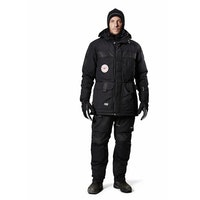 Snickers Workwear 1889 XTR Arctic Winterparka