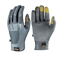 Snickers Handschuhe Größe 22,9 cm Grau