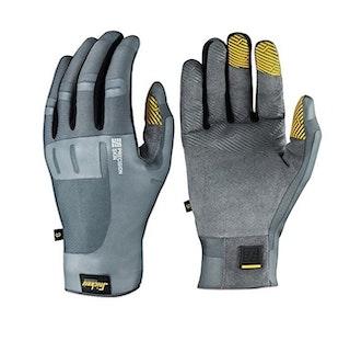 Snickers Handschuhe Größe 20,3 cm Grau