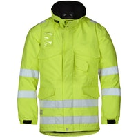 Snickers Workwear 1823 High-Vis Winterparka, Klasse 3