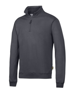 Snickers Workwear 2818 Sweatshirt Troyer
