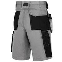 Snickers 3023 Rip-Stop Handwerker Shorts mit Holstertaschen