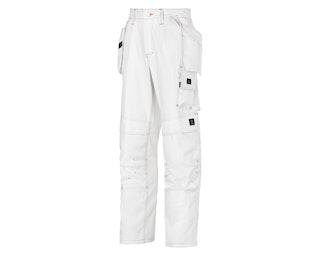 Snickers Workwear 3275 Malerhose mit Holstertaschen