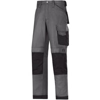 Snickers Workwear Arbeitshose 3314 Canvas+™