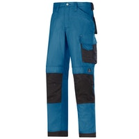 Snickers Workwear Arbeitshose 3314 Canvas+™ - Restposten!