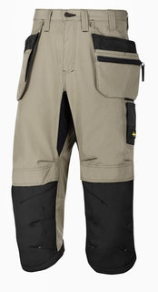 Snickers Workwear 6103 LiteWork 37.5 Piratenhose+ mit HP