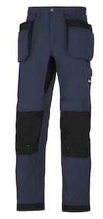Snickers Workwear 6207 LiteWork 37.5 Arbeitshose mit HP