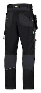 Snickers Workwear 6902 FlexiWork Arbeitshose+ mit Holstertaschen