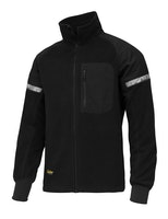Snickers Workwear 8005 AllroundWork Winddichte Fleece-Jacke