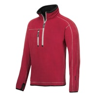 Snickers Workwear 8013 A.I.S. Fleece Troyer