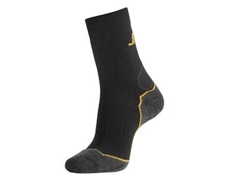 Snickers 9202 WollTech Socken, halbhoch