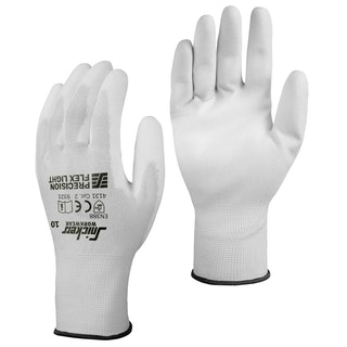 Snickers Workwear 9321 Präzisions FLEX Light Handschuhe PAAR